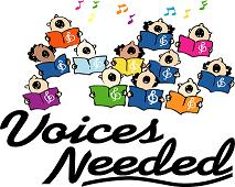 Join the CVM Choir
