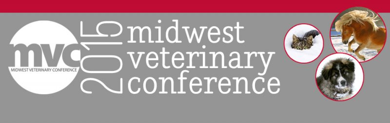 Midwest Veterinary Conference