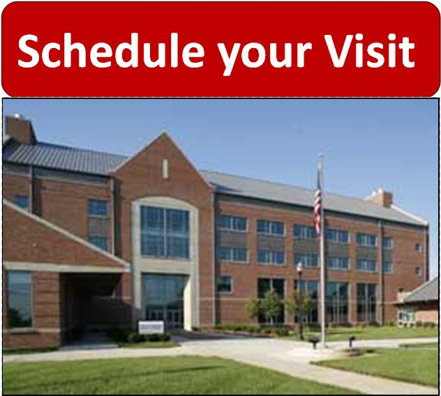 schedule your visit