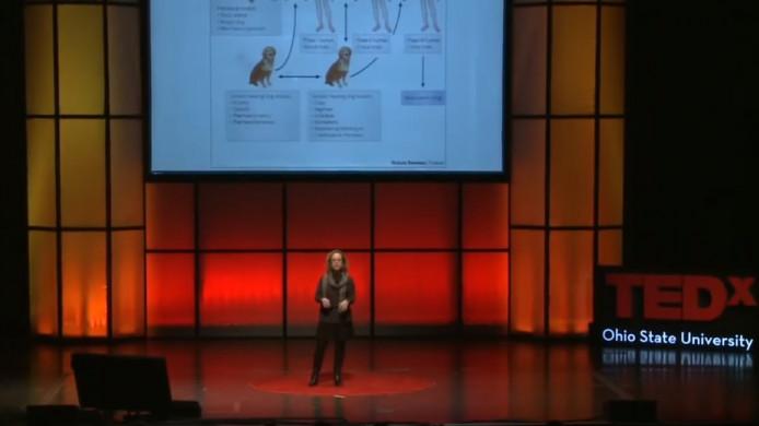 Cheryl London - TEDxOhioStateUniversity