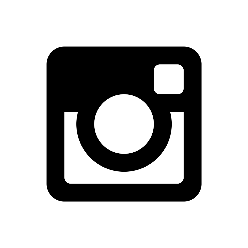 instagram-1024-black Pilea в социальных сетях